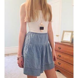 💜NEW LISTING💜 Old Navy Mini Skirt